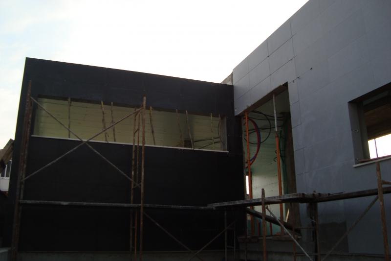 Projecto Arquitectura Centro de Estética e Cabeleireiro