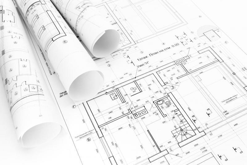 Projecto Arquitectura Moradia Unifamiliar